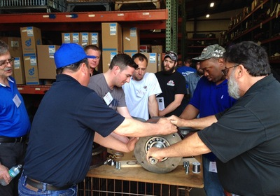 Thompson Pump Hosts 24th Annual Pumpology® School