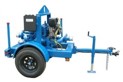 Diaphragm Pumps Dry Prime (D)