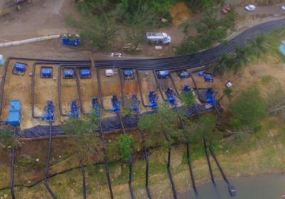 One Year Later, Thompson Pump Still Playing Integral Recovery in Puerto Rico