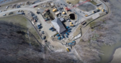 Thompson Pump's Rapid Response Halts Sewage Overflow Catastrophe