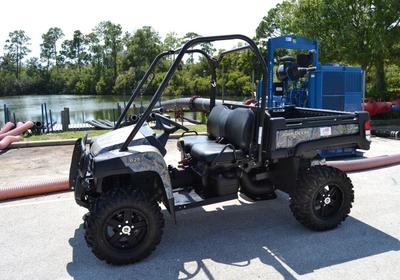 Thompson Pump Announces Winner of Gator ATV Giveaway