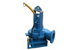 Hydraulic Submersible Pump Heads (HST)