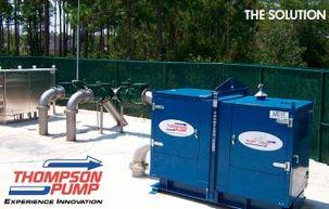 Florida hurricane leads lift station innovation