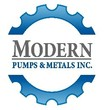 Modern Pumps & Metals Inc.