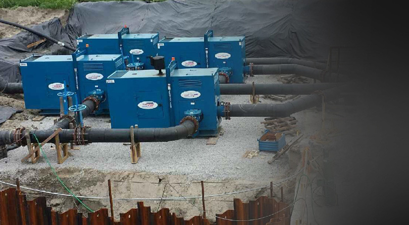 Dewatering Pumps - Thompson Pump: Experience Innovation