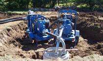 Pump Rental and Installation