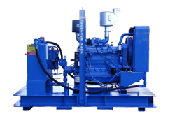 Hydraulic Power Units (HPU)